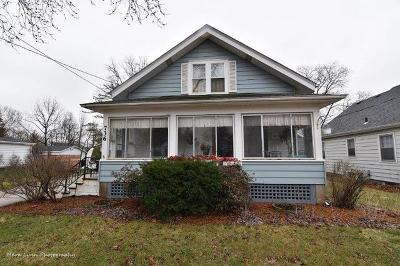 Batavia Single Family Home For Sale: 736 West Wilson Street