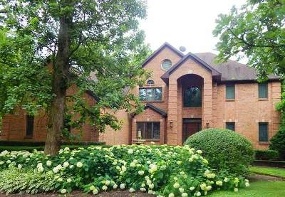 McHenry Single Family Home New: 5711 Whiting Drive