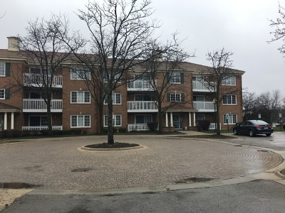 Bloomingdale Condo/Townhouse New: 110 Day Street #201