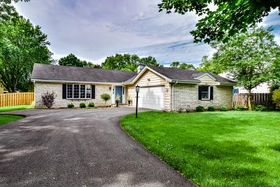 Geneva Single Family Home For Sale: 918 Fargo Boulevard