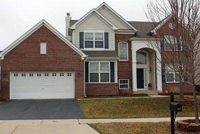 Hoffman Estates Single Family Home New: 2042 Bonita Lane
