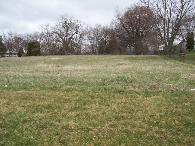 Elburn Residential Lots & Land For Sale: 224 East Lilac Street