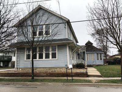 Mokena Multi Family Home For Sale: 10928 Front Street