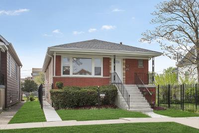 Single Family Home New: 9240 South Essex Avenue