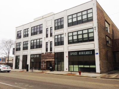 Commercial For Sale: 1739 North Milwaukee Avenue