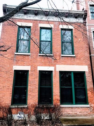 Rental New: 1660 North Orchard Street #CH