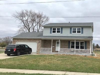 Aurora Single Family Home New: 959 Sheffer Road