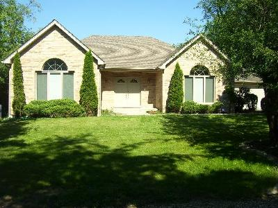 Barrington  Single Family Home New: 20773 North Scott Avenue