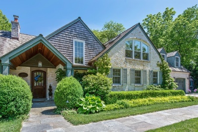 Northbrook Single Family Home For Sale: 835 Shermer Road