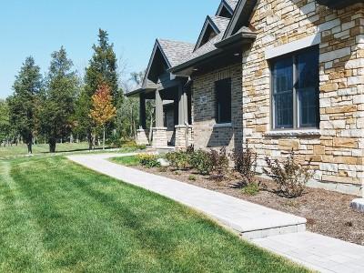 Palos Park Single Family Home New: 12909 Arbor Court