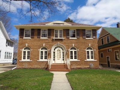 Aurora Single Family Home New: 441 Oak Avenue