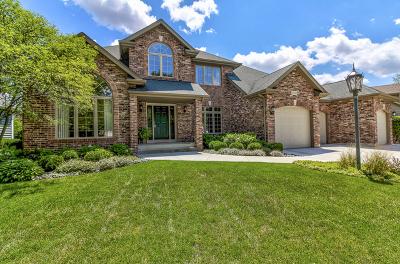 Downers Grove Single Family Home New: 1521 Ridgewood Circle