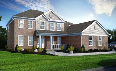 Lemont Single Family Home New: 12857 Rosa Lane
