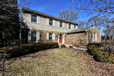 Johnsburg Single Family Home New: 3205 Ramsgate Lane
