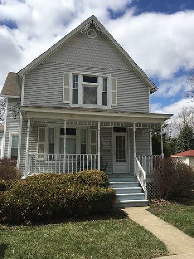 South Holland Multi Family Home For Sale: Confiden Confidential Avenue