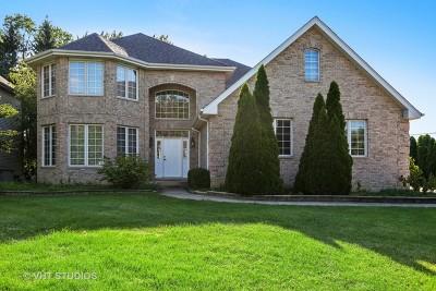 Westmont Single Family Home For Sale: 1204 Richmond Avenue