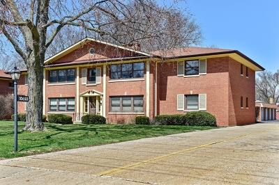 Westchester Condo/Townhouse New: 10650 West Cermak Road #1W