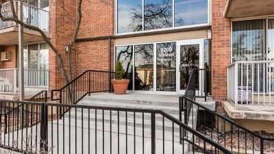 Lombard Condo/Townhouse New: 2200 South Stewart Avenue #1A