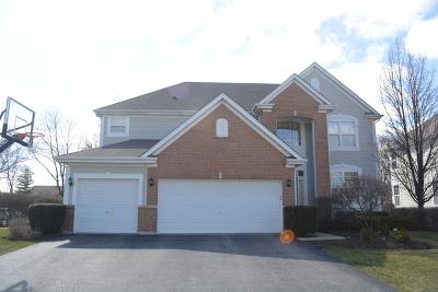 Buffalo Grove Single Family Home For Sale: 2840 Orchard Lane