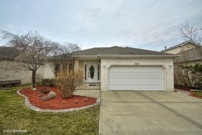 Brookfield Single Family Home Price Change: 4508 Oak Avenue