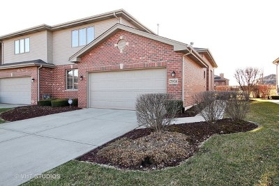 Condo/Townhouse Re-Activated: 17958 Upland Drive