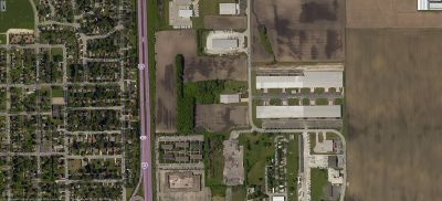Kankakee Residential Lots & Land For Sale: Eastgate Industrial Drive