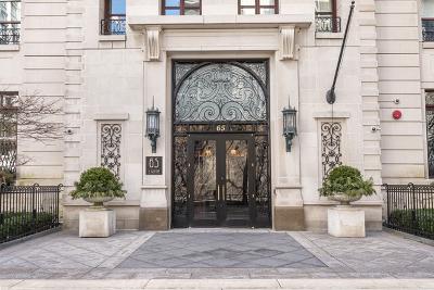 Chicago IL Condo/Townhouse New: $6,665,000