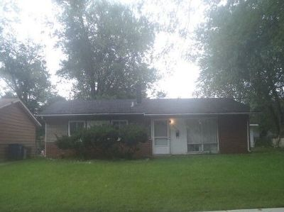 Sauk Village Single Family Home Re-Activated: 2036 219th Street