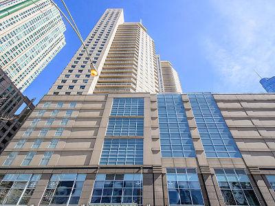 Rental New: 545 North Dearborn Street #1309