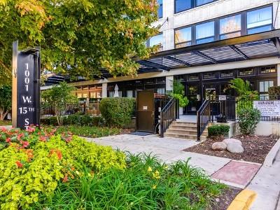 Rental New: 1001 West 15th Street #220