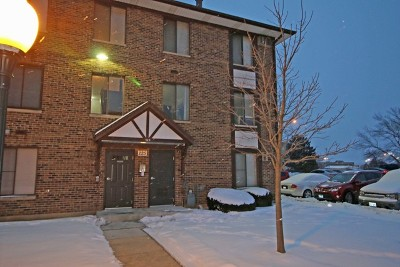 Aurora Condo/Townhouse New: 225 Gregory Street #2