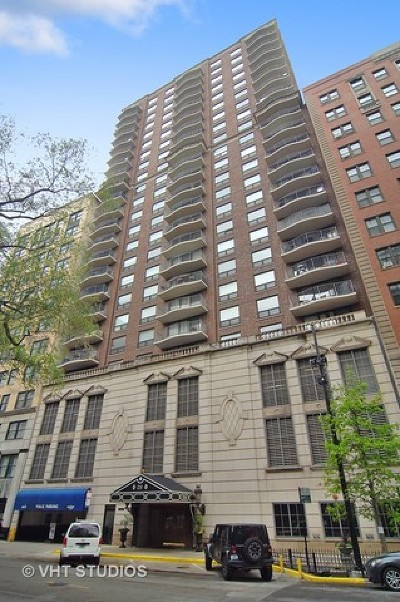 Chicago IL Condo/Townhouse Re-Activated: $435,000