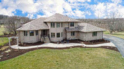 Elburn Single Family Home For Sale: 2s398 Creekside Court