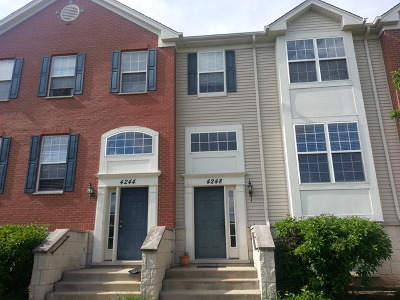 Aurora Condo/Townhouse New: 4248 Drexel Avenue #4248