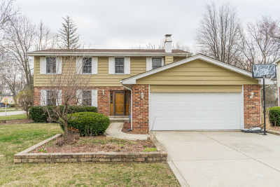 Downers Grove Single Family Home For Sale: 1 77th Street