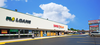 South Holland Commercial For Sale: 1000 East 162nd Street