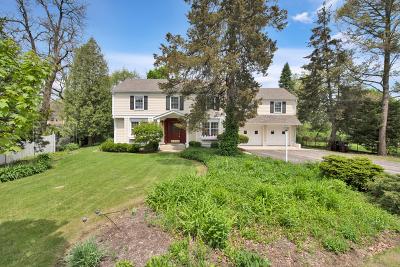 Crystal Lake Single Family Home Price Change: 664 Broadway Avenue
