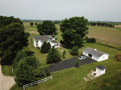 Polo IL Single Family Home New: $268,500