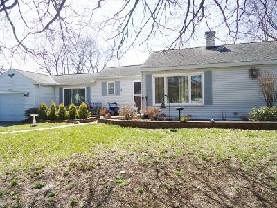 Joliet Single Family Home New: 2820 Ardith Street