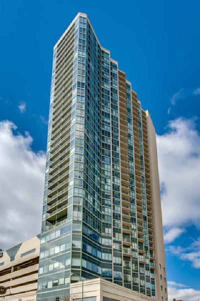 Chicago IL Condo/Townhouse New: $400,000