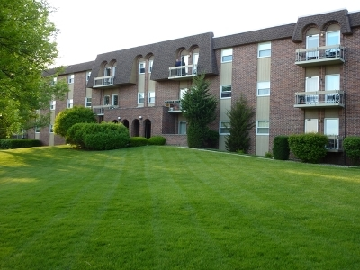 Darien Condo/Townhouse For Sale: 1501 Darien Lake Drive #306