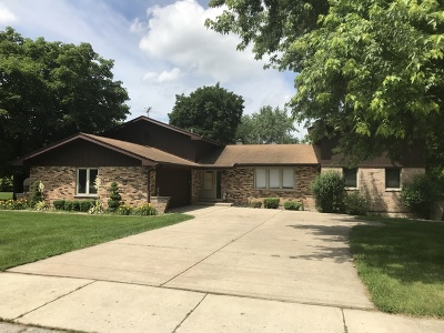 Lockport Single Family Home For Sale: 905 Macgregor Road
