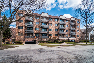 Arlington Heights IL Condo/Townhouse New: $196,000