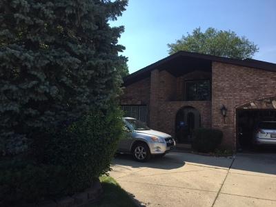 Glenview Single Family Home For Sale: 1145 Bette Lane