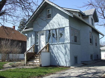 Elmhurst Single Family Home For Sale: 125 East North Avenue