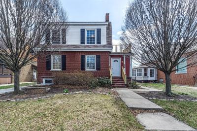 Lansing  Single Family Home New: 3307 Ann Street