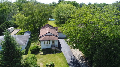 Downers Grove Single Family Home For Sale: 6104 Sherman Avenue