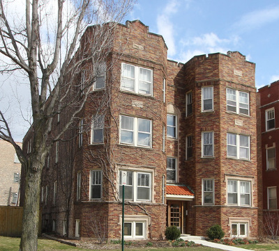 Oak Park Condo/Townhouse New: 324 North Marion Street #1N