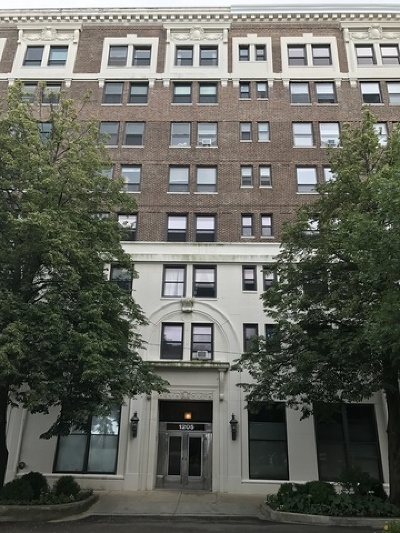 Chicago Condo/Townhouse New: 1205 West Sherwin Avenue #506
