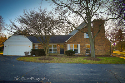 Aurora IL Single Family Home New: $349,995
